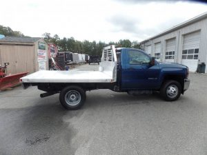 Truck Flat Bed Body Pick One Up Or Have It Installed